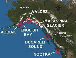 Valdez Alaska Map by Salvador Fidalgo Wikipedia