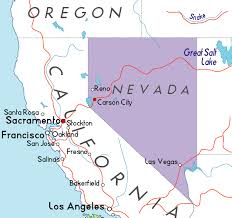 map us las vegas us map states las vegas map of nevada thempfa org