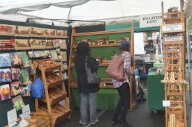 fanwood arts u0026 crafts fair at train station on saturday scotch
