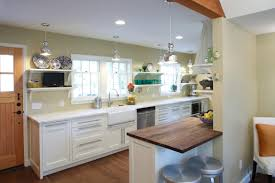 pics of kitchen remodels by hammer u0026 hand portland seattle remodeler
