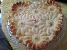 cuisine barbapapa gâteau magique à la vanille bourbon et barbapapa de