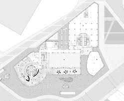 Sendai Mediatheque Floor Plans by Torres Porta Fira Area