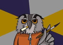 Art Student Owl Meme - image 153965 art student owl know your meme