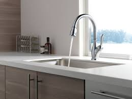 Pulldown Kitchen Faucet Which Are The Best Kitchen Faucets For Your Home Ensonido Home