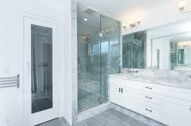 pental quartz calacatta bathroom modern with white san francisco