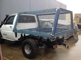 hunting truck ideas patrol 4 2td dx patrol ute 2007 4x4earth