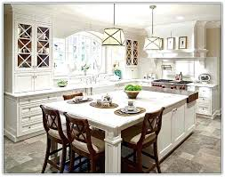 large kitchen island designs large kitchen island table in this bright and modern kitchen we