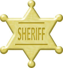 25 ideias exclusivas de distintivo de xerife no pinterest paris