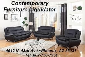 leather livingroom furniture living rooms modern furniture phoenix furniture discount