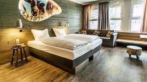 chambre cocoon hotel cocoon hauptbahnhof à munich hôtel 3 hrs étoiles