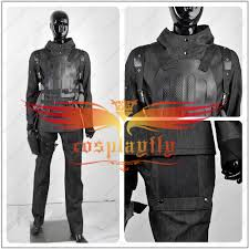 Hunger Games Halloween Costumes Costume Picture Detailed Picture Hunger