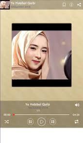Ya Habibal Qolbi Sholawat Ya Habibal Qolbi 2018 Android Apps On Play