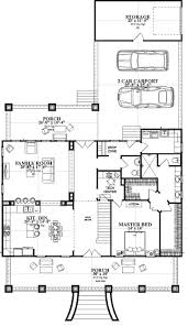 One Story House Plans With Two Master Suites 363 Best House Plans Images On Pinterest House Floor Plans