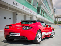 tesla roadster price tesla roadster sport 2 5 zero emission motoring