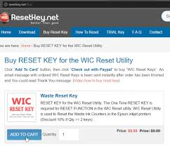 wic reset key for epson l110 the way to repair epson l110 waste ink counter overflow wic