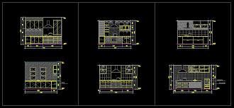 Kitchen Design Autocad Kitchen Design Template Cad Blocks Cadblocksfree Cad Blocks Free
