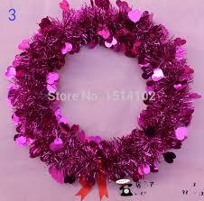 wedding decoration circle semicircle wreath gymnastics props