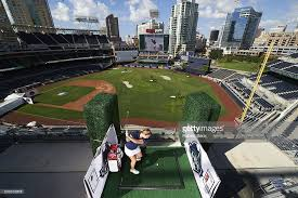 the links at petco park pictures getty images