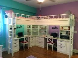 bureau superposé bureau pour deux enfants bureau pour deux enfants lit en hauteur