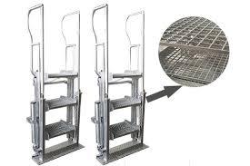 folding stairs fluid equipment expert by goodlink