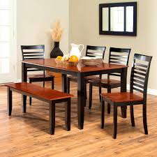 furniture attractive boraam bloomington dining table set