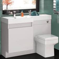 Bathroom Vanity Unit With Basin And Toilet 1206 X 880mm Basin Toilet Vanity Unit Square Combination 1500mm
