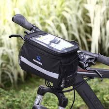 waterproof bike aliexpress com buy bicycle frame front tube waterproof bike bag