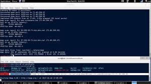 kali linux latest tutorial nmap tutorial mysql brute force nse script kali linux web