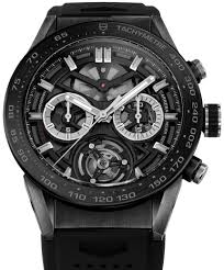 tag heuer carrera tag heuer carrera heuer 02t tourbillon watch officially announced