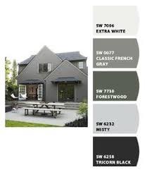 tudor stone cottage exterior paint google search exterior