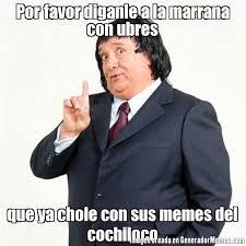Memes De Cochiloco - memes del cochiloco 28 images que onda mi pinche cochi brt