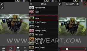 tutorial lightroom urbex android cara membuat urbex di android picsay pro