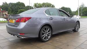 youtube lexus gs 350 f sport lexus gs 250 f sport auto u96192 youtube