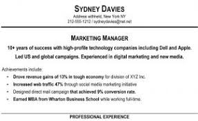 Example Of Resume Summary by Examples Of Resumes How To Write Resume Fake Book Vertical Bank