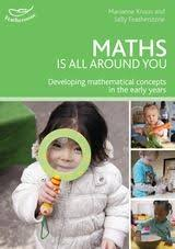 maths is all around you marianne knaus featherstone