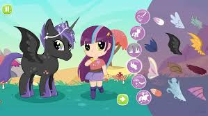 pony dress up 2 android apps on google play