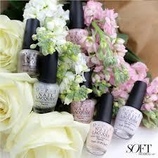 opi soft shades nail polish collection 2015 chiffon on my mind 15ml