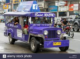 jeep philippine road jeepney stock photos u0026 road jeepney stock images alamy