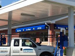 Car Wash Awnings E W Brown Awning Company De Home Facebook