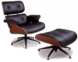 Leather Mid Century Chair Mid Century Modern Lounge Chair Ideas U2014 Furniture Ideas