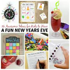 Dinner Ideas For New Years Eve Party 16 Awesome Ideas For New Years Eve For Kids