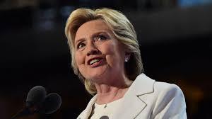 Hillary Clinton Hometown Ny by Hillary Clinton Quotes U0027hamilton U0027 In Dnc Speech Am New York