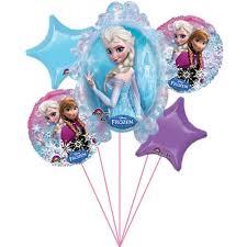 frozen balloons frozen balloons bouquets