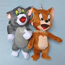 popular tom jerry soft toy buy cheap tom jerry soft toy lots
