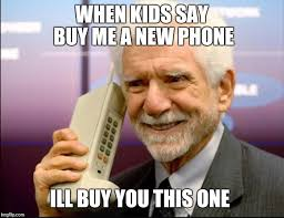 New Phone Meme - image tagged in cell phones imgflip