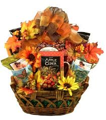 thanksgiving gift basket the colors of fall thanksgiving and fall gift basket small