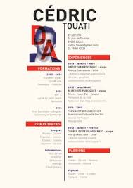 Art Director Resume Examples by Cv U003echronologie Cv Pinterest Cv Design Graphic Design Cv