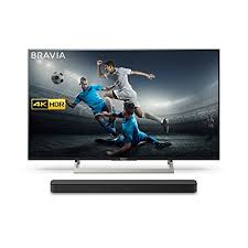 visit sony s kitchen for sony bravia kd49xf8096 49 inch android 4k hdr ultra hd tv with voice