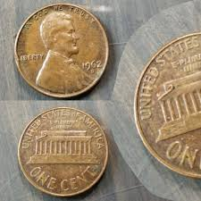 1962 d penny coin community forum