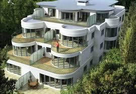 villa ideas modern villa home exterior design ideas cutstyle